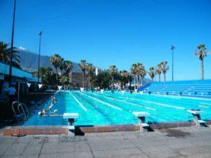 Instalaciones deportivas ayuntamiento de puerto de la cruz for Piscina municipal puerto de la cruz