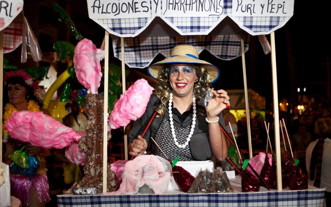 El Carnaval del Puerto de la Cruz se consolida como uno de los más seguros de Tenerife