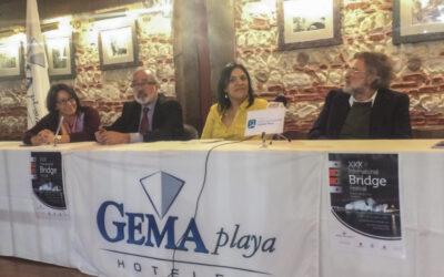 El Puerto de la Cruz acoge  el 30º Festival Internacional de Bridge