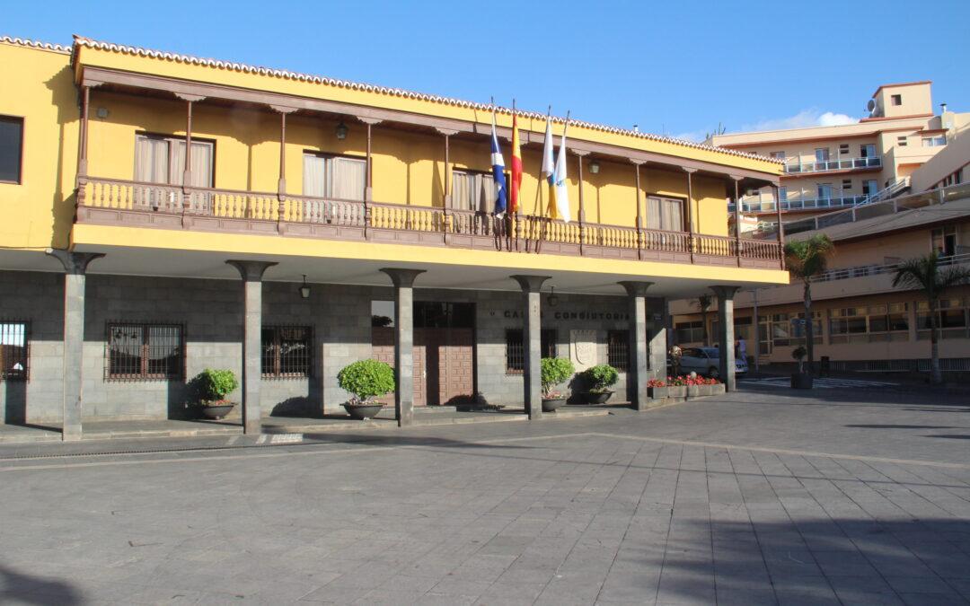 Presentación del Foro de Sostenibilidad de Puerto de la Cruz