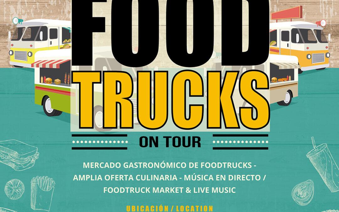 Food Truck- 3 y 4 de junio