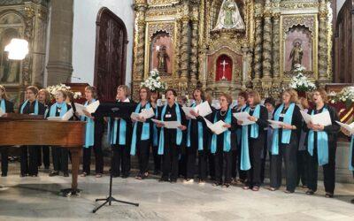 """El  Festival Internacional de Coros """"Corearte 2017"""" llega a su fin"""