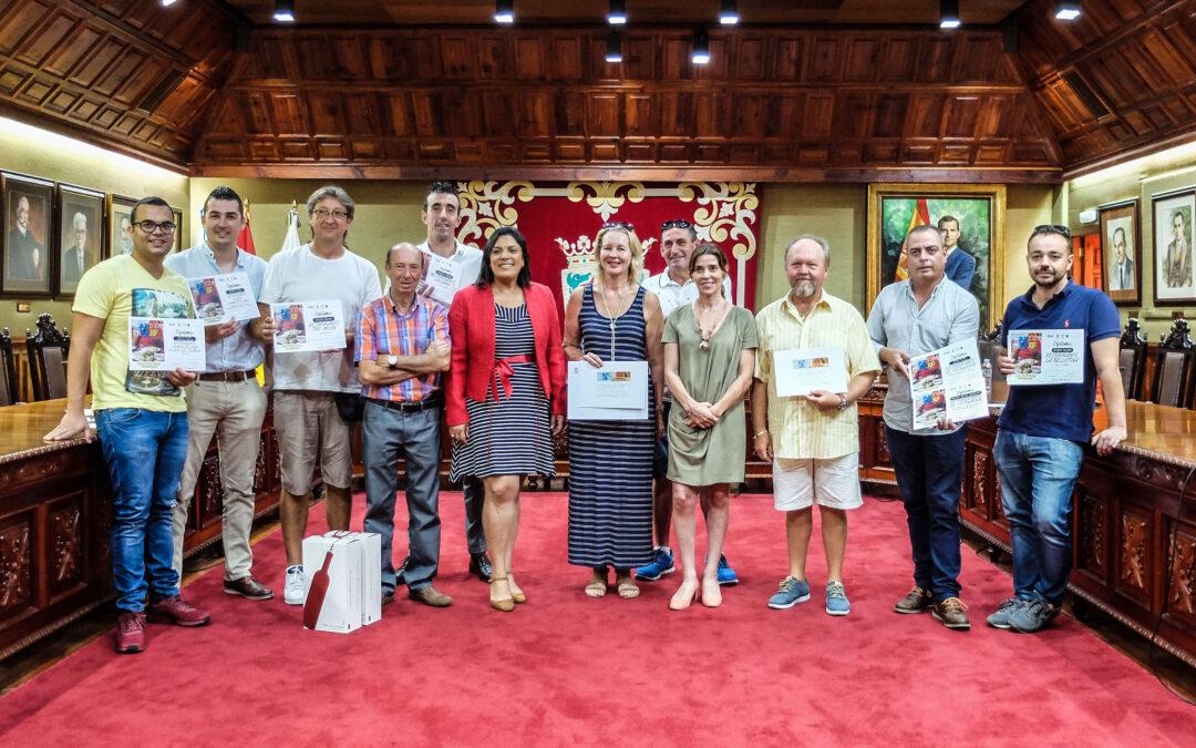 La undécima edición de la Ruta de la Tapa entrega sus premios