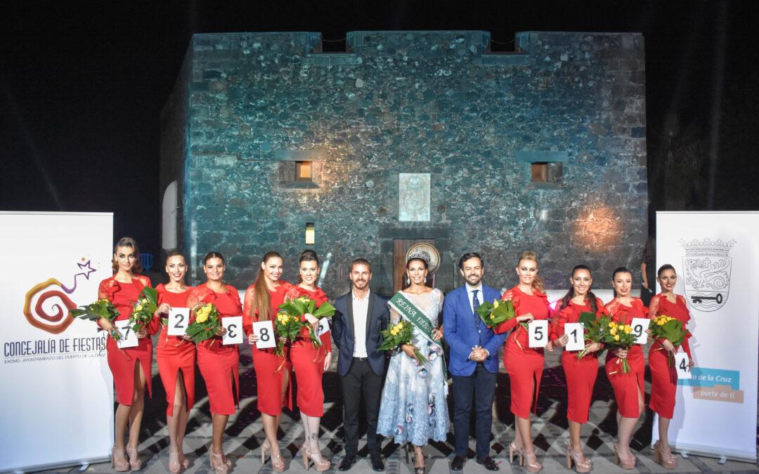 Nueve candidatas optan a la corona de reina de las Fiestas de Julio