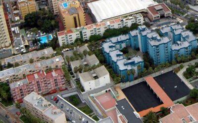 Se avanza en la adjudicación de viviendas de titularidad pública a privada en San Valentín y Santiago Apóstol