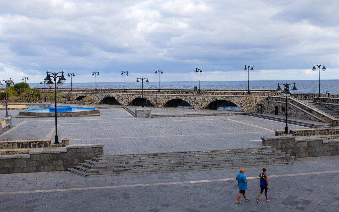 Puerto de la Cruz contará con un nuevo Servicio Integral de Gestión del Alumbrado Público e Instalaciones