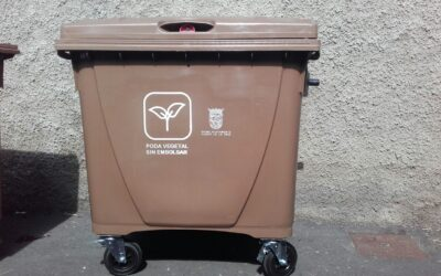 Puerto de la Cruz implantará un servicio específico de recogida de residuos vegetales