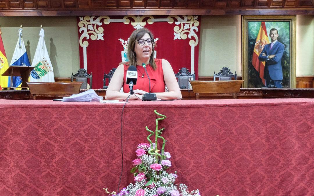 El Ayuntamiento entrega las primeras viviendas municipales de San Valentín y Santiago Apóstol