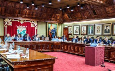 El Ayuntamiento opta a una subvención de cinco millones de euros de los fondos FEDER