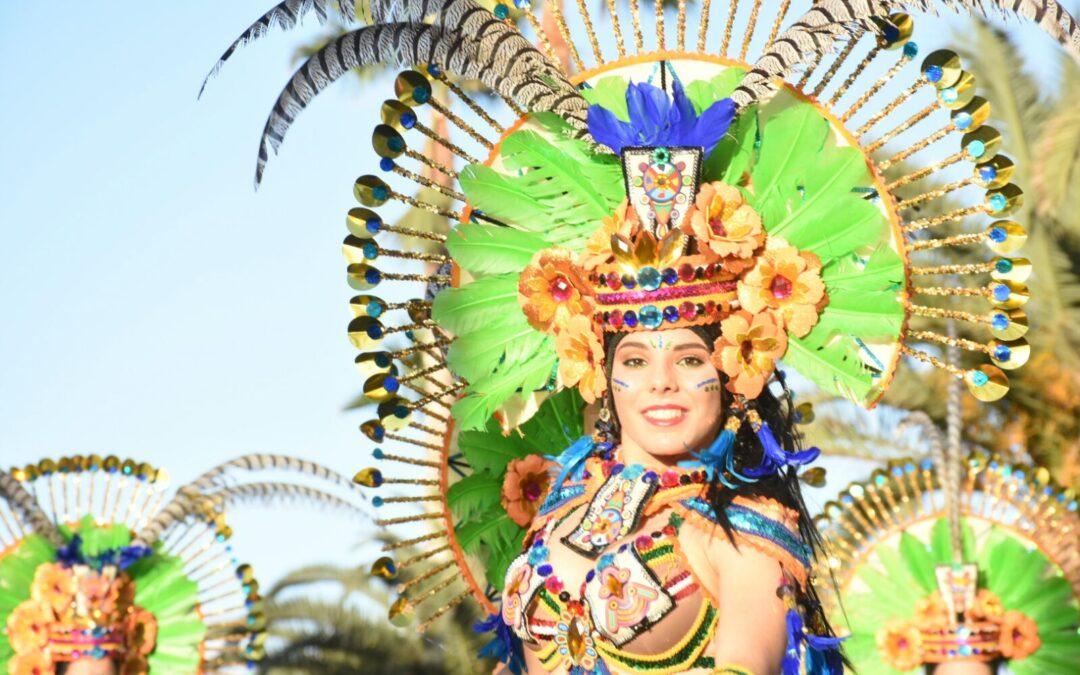 Puerto de la Cruz despide al Carnaval