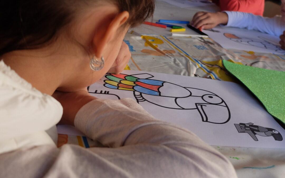 Un nuevo programa dará apoyo Psicoeducativo a familias del Puerto de la Cruz