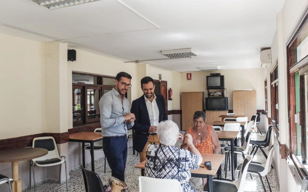 El ayuntamiento recibe 13.932 euros para la mejora de inmuebles