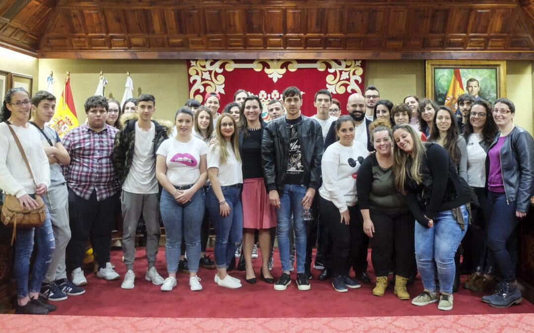 El ayuntamiento renueva el Proyecto Gusanillo destinado a personas desempleadas