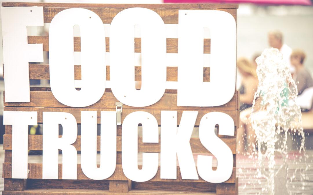 Food Trucks on Tour regresa al Puerto de la Cruz