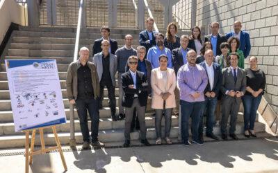 Puerto de la Cruz se convierte en referente en eco-innovación en materia de gestión de residuos