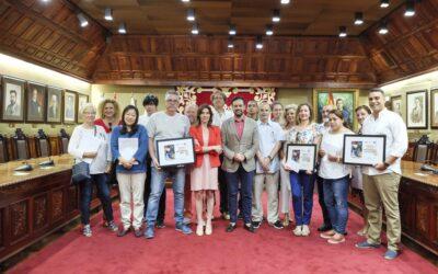 El Ayuntamiento del Puerto de la Cruz entrega los premios de la Ruta de la Croqueta