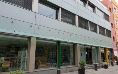 La biblioteca Municipal Tomás de Iriarte amplía su apertura a sábado, domingo y festivos