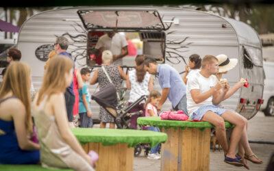 La cuarta edición de Food Trucks on Tour regresa al Puerto de la Cruz