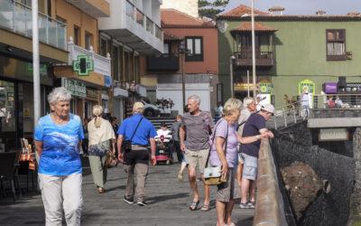 Puerto de la Cruz se transforma en Destino Turístico Inteligente
