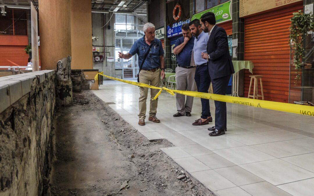 El Mercado Municipal mejora sus instalaciones