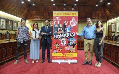 Peñón Rock supera las 2.000 entradas vendidas en un festival que generará un impacto económico en Puerto de la Cruz superior al millón de euros