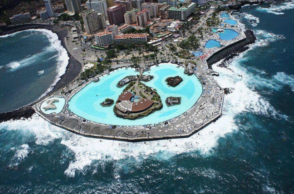 Puerto de la Cruz acaba el año con cifras récord en empleo