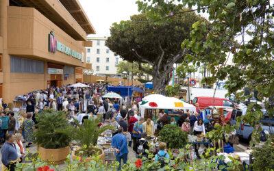 El Mercado Municipal mejora la cifra de visitantes