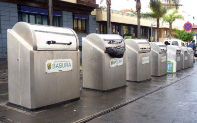 El Ayuntamiento desarrollará un proyecto piloto de recogida de residuos puerta a puerta