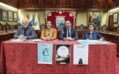 El proyecto Aula Abierta acercará la Escuela Municipal de Música y la Universidad Popular a los colegios