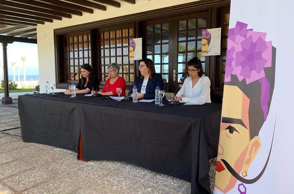 Puerto de la Cruz acoge en abril DIVERSE, Festival Internacional de Arte & Igualdad