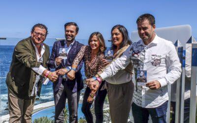 """Gastromusic Tenerife regresa el 26 y 27 de abril al  Puerto de la Cruz con un """"maridaje"""" perfecto entre la mejor gastronomía y la buena música"""