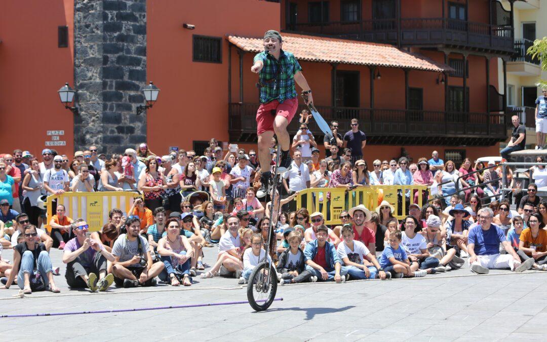 La plataforma Cómplices Mueca traslada al festival al mes de septiembre