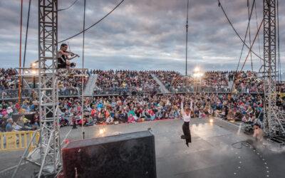 La programación de Mueca 2019 se viste con más 50 compañías y una destacada presencia internacional