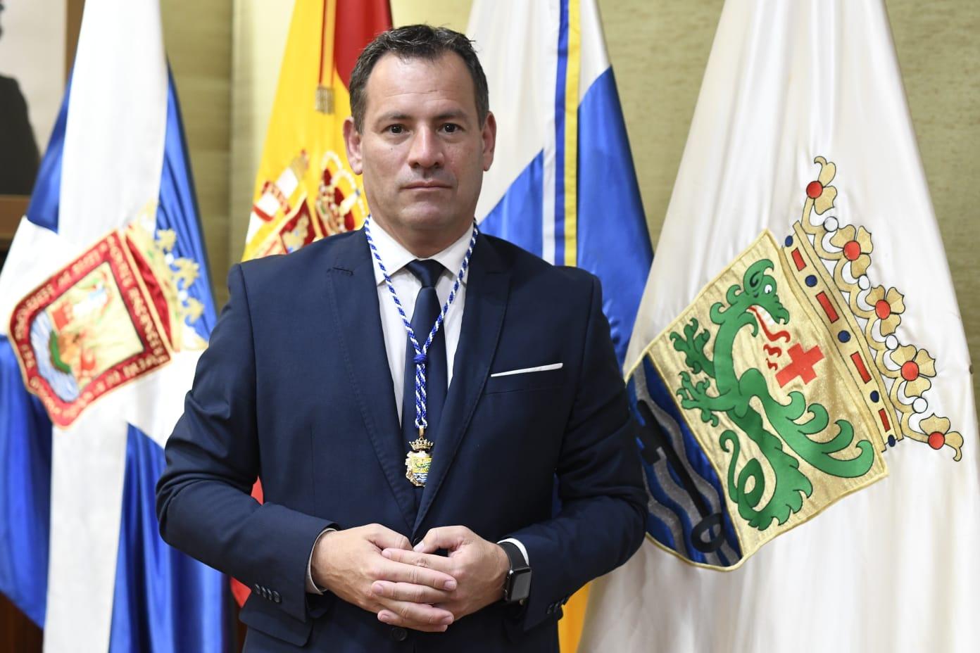 D. PEDRO ÁNGEL GONZÁLEZ DELGADO