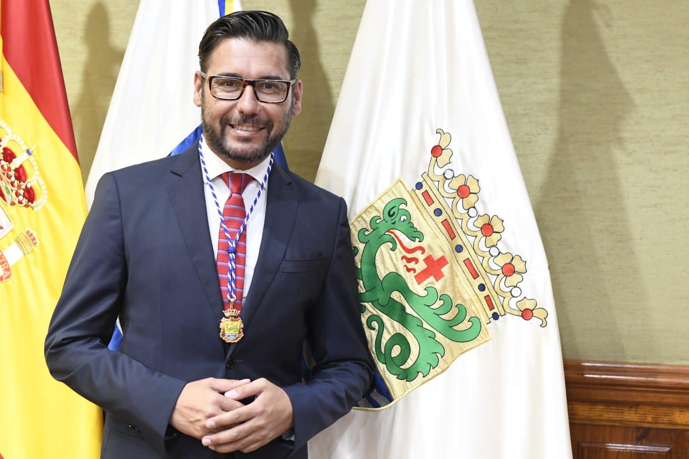 D. VICTOR MANUEL CABO GARCÍA