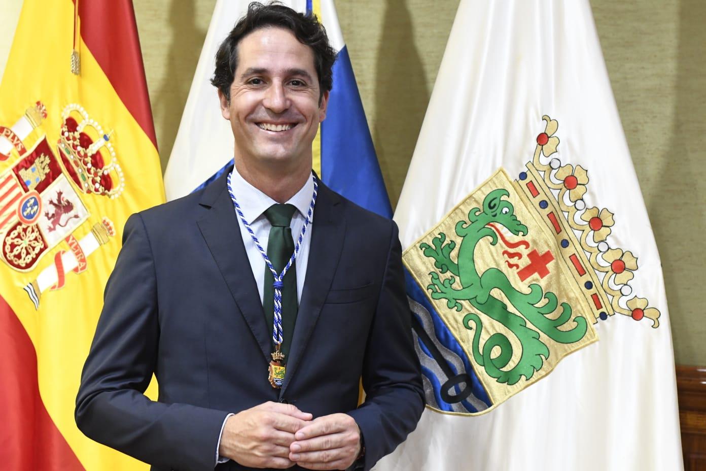 D. ÁNGEL PABLO MONTAÑÉS RÍOS
