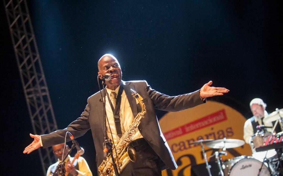 Puerto de la Cruz vuelve a lucir con tres grandiosas noches de jazz