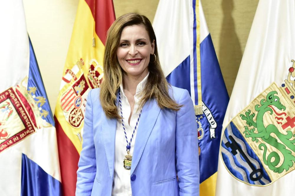 D. CAROLINA RODRÍGUEZ DÍAZ