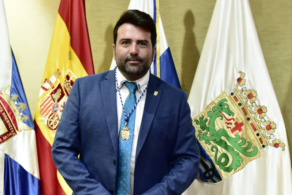 D. DOMINGO ALBERTO RODRÍGUEZ CASTILLA