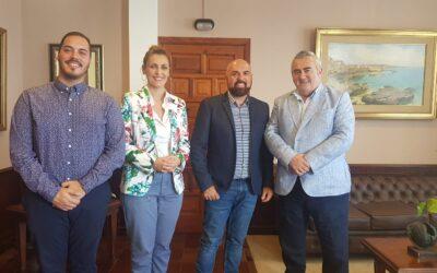 Puerto de la Cruz se prepara para el V Congreso Internacional de Calidad Turística