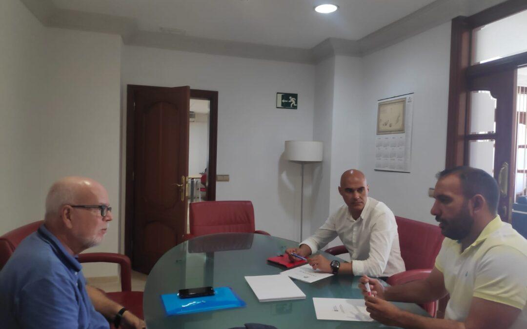 El Ayuntamiento consigue una subvención de 170 mil euros para Servicios Sociales