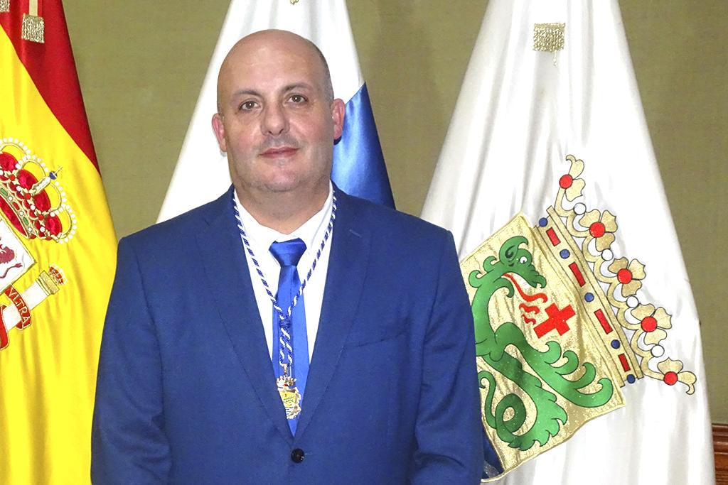 D.  FELIPE RODRÍGUEZ VILLALBA
