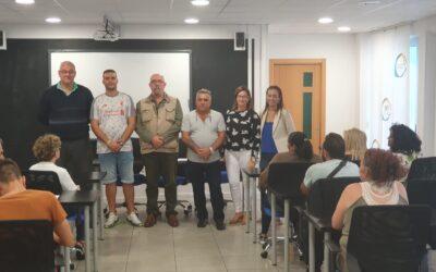 El Ayuntamiento de Puerto de la Cruz contrata por seis meses a 31 personas en situación de desempleo de larga duración