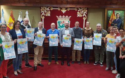 Puerto de la Cruz celebra este sábado en la plaza de Europa el Día Vecinal 2019 'Tejiendo ciudadanía'