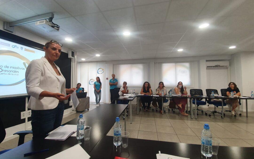 Puerto de la Cruz participa en la red de empleabilidad
