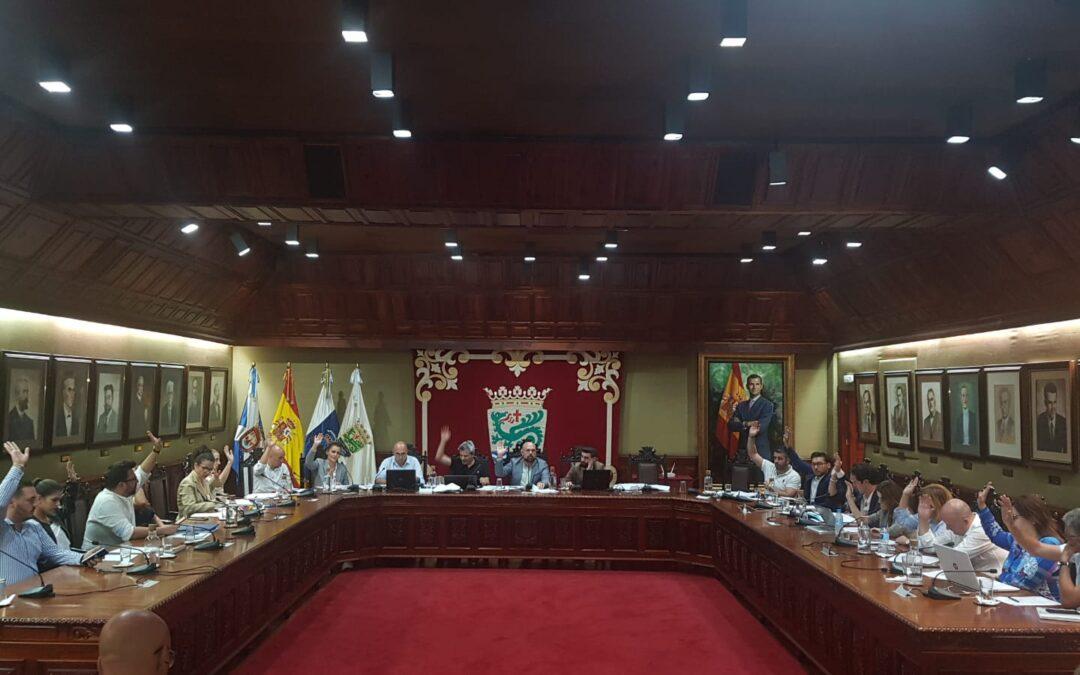 El Ayuntamiento declara indisponible 5 millones de euros de su presupuesto para 2020