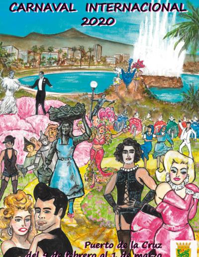 1 - Musicales en el Puerto