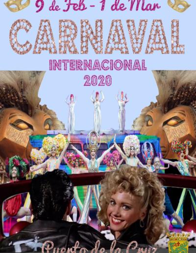 3 - Musical Fantasy in Puerto de la Cruz