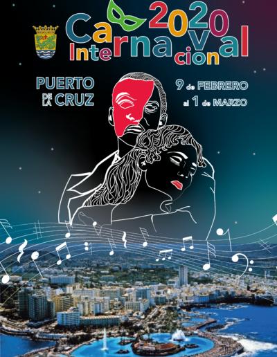4 - La noche musical en el Puerto de la Cruz