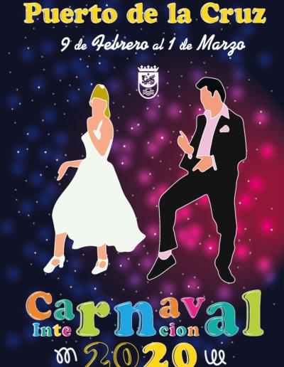 5 - Grease se va de Carnaval
